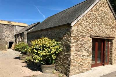 1 Bedroom Barn Conversion Character Property for rent in Wonton Farm, Diptford