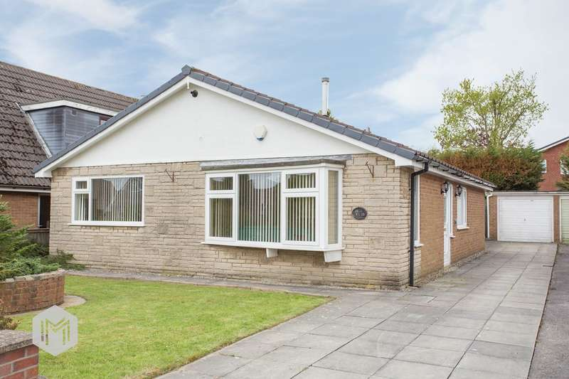 3 Bedrooms Detached Bungalow for sale in Ashmeadow Lane, Brinscall, Chorley, PR6