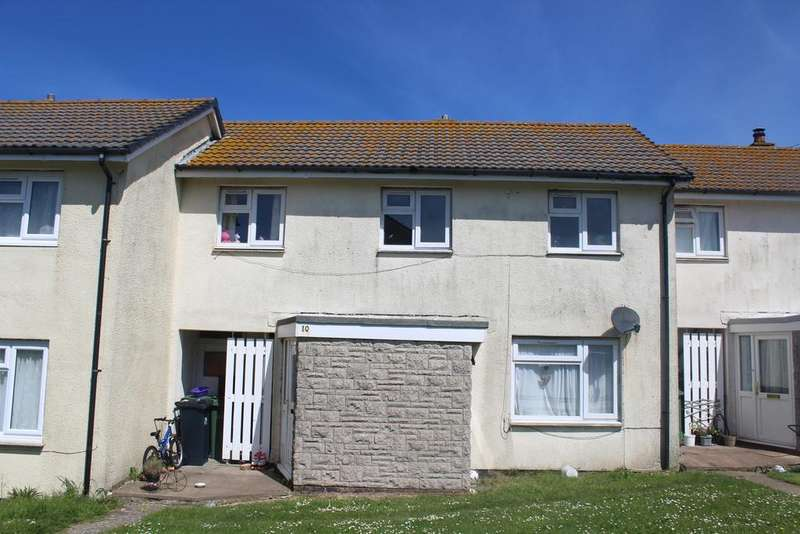 3 Bedrooms Terraced House for sale in Martinscroft Road, Portland