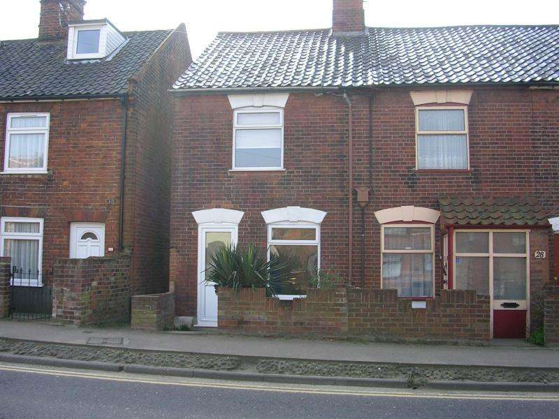 3 Bedrooms House for rent in Ingate, Beccles