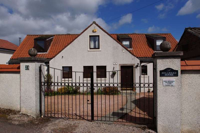 5 Bedrooms Detached House for sale in Hillhead Lane, Lundin Links, Leven, KY8