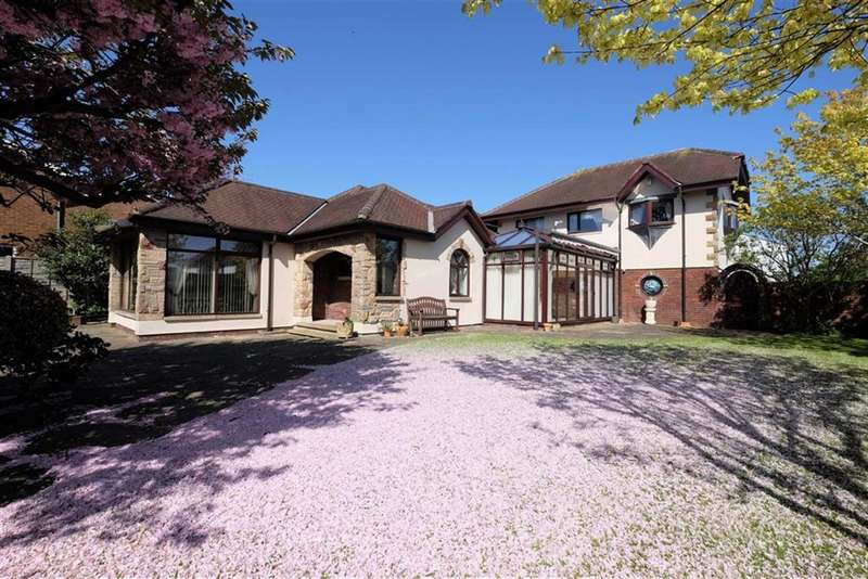 4 Bedrooms Property for sale in Headroomgate Road, St Annes On Sea