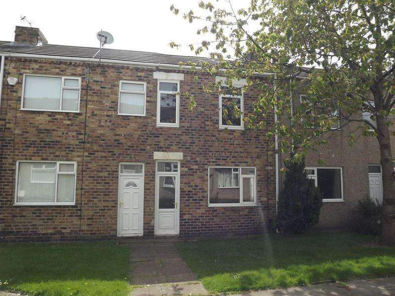 3 Bedrooms Terraced House for rent in Ridley Street, Cramlington