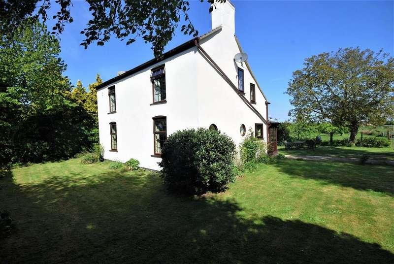 4 Bedrooms Detached House for sale in Glenside North, Pinchbeck, Spalding