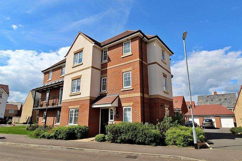 5 Bedrooms End Of Terrace House for sale in Herschel Green, Biggleswade