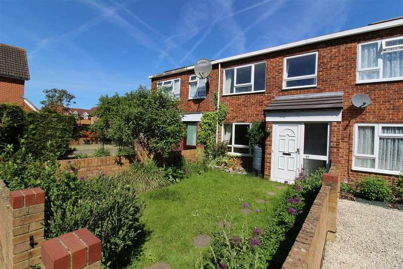 3 Bedrooms House for sale in Rothwell Walk, Caversham, Reading
