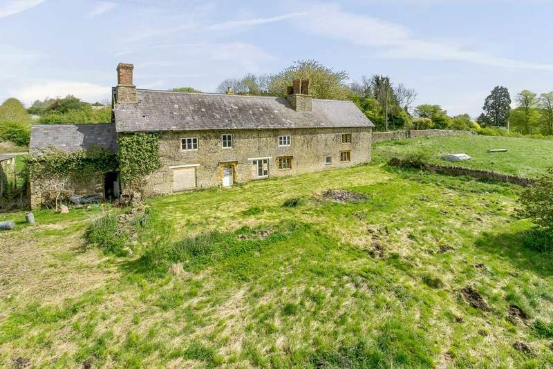 5 Bedrooms Detached House for sale in Helmdon, Brackley, Northamptonshire