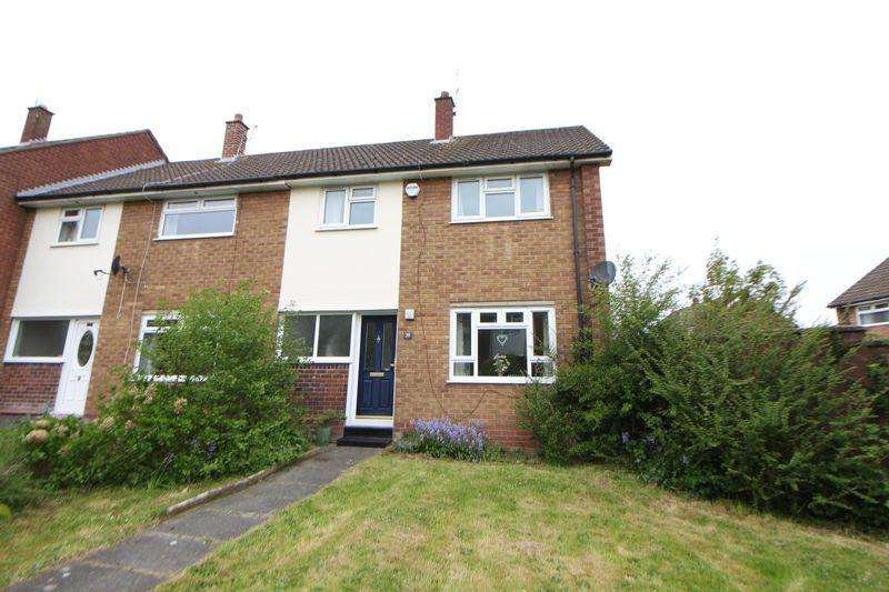 3 Bedrooms Terraced House for sale in Domville Drive, Woodchurch