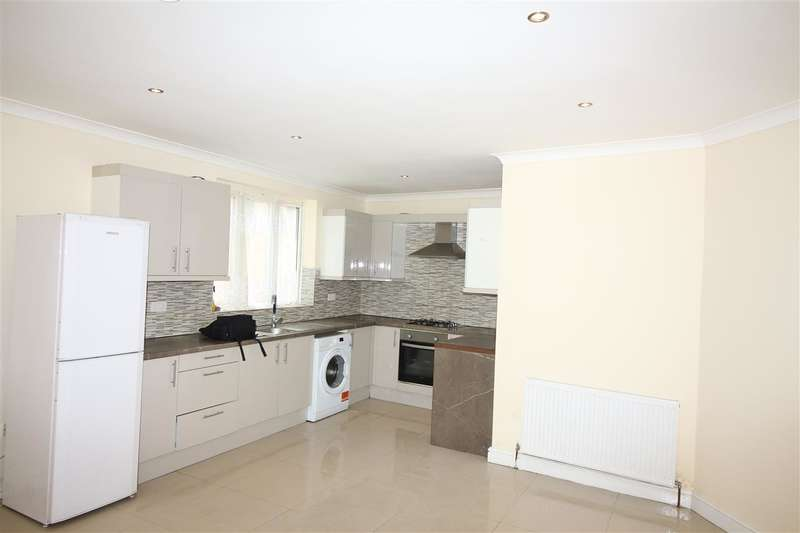 4 Bedrooms Terraced House for rent in Katherine Road, Forest Gate, E7