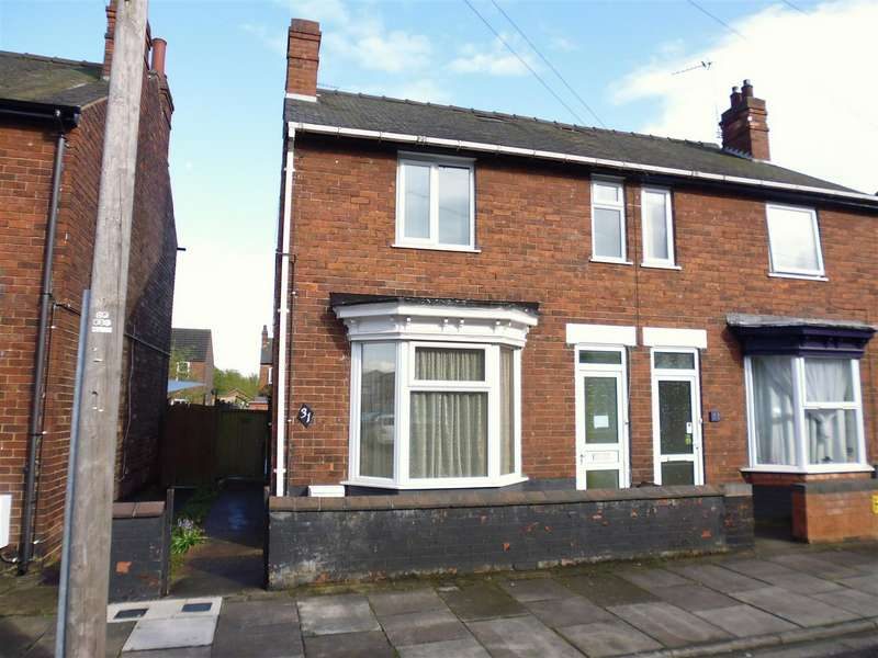 3 Bedrooms Detached House for sale in Severn Street, Lincoln