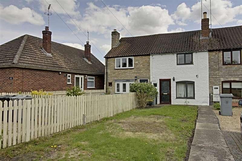 2 Bedrooms Property for sale in Horsegate, Deeping St. James