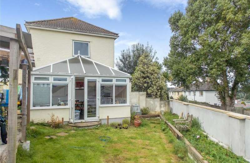 3 Bedrooms Property for sale in Tresillian Rd, Falmouth