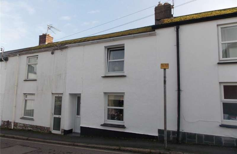 3 Bedrooms Property for sale in 6 Lower Church Street