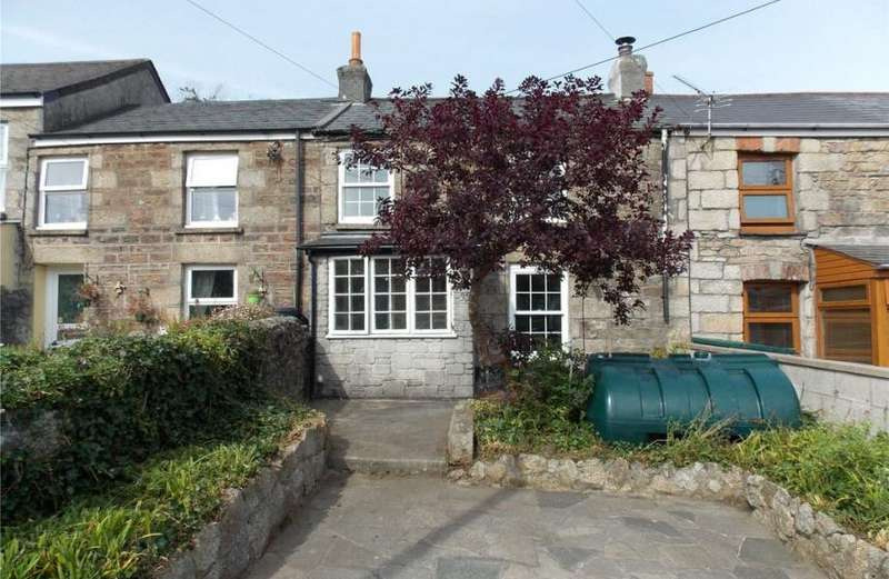 3 Bedrooms Property for sale in Lanner Hill, Lanner
