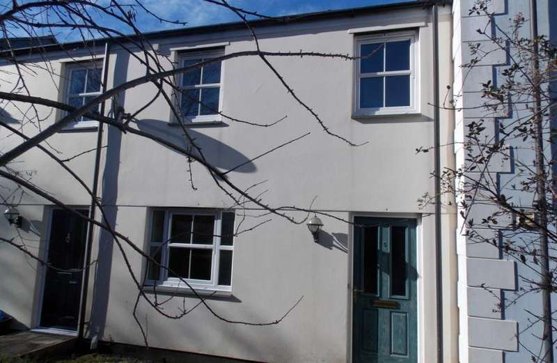2 Bedrooms Property for sale in Chyandour, Redruth