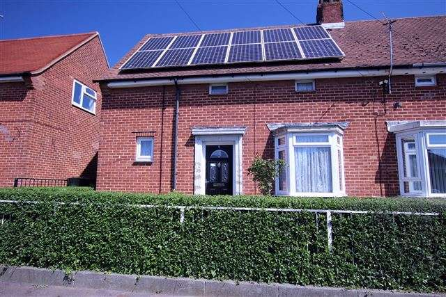 2 Bedrooms End Of Terrace House for sale in Peterborough Road, Portsmouth, Hampshire, PO6 3LB