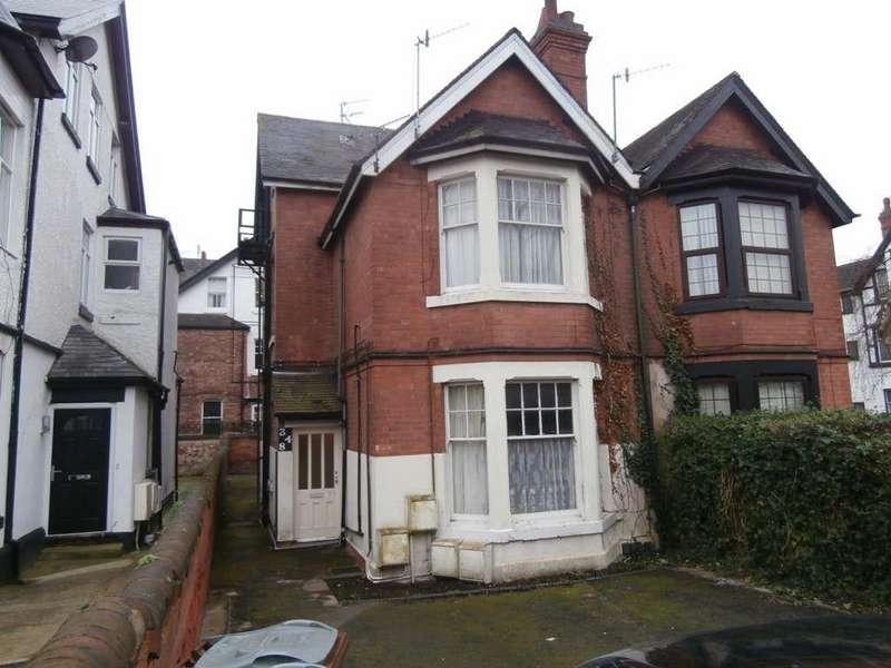 Semi Detached House for sale in Mansfield Road, Mapperley Park