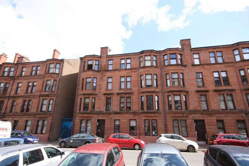 1 Bedroom Flat for sale in 1/1, 17 Scotstoun Street, Whiteinch, Glasgow, G14 0TB