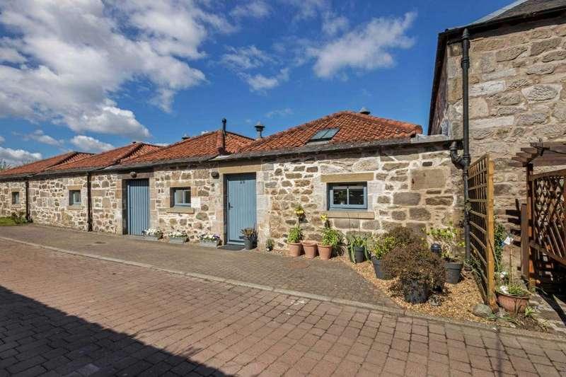 1 Bedroom Cottage House for sale in 28 Almondhill Steading, KIRKLISTON, EH29 9LA