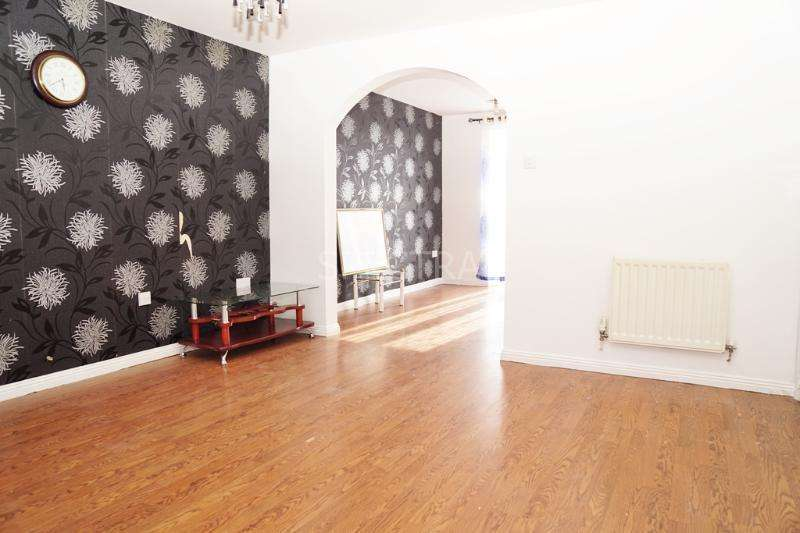 3 Bedrooms End Of Terrace House for rent in Fordrough Lane, Birmingham B9 5LS