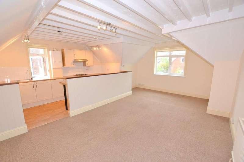 1 Bedroom Flat for rent in Cromer Road, Sheringham