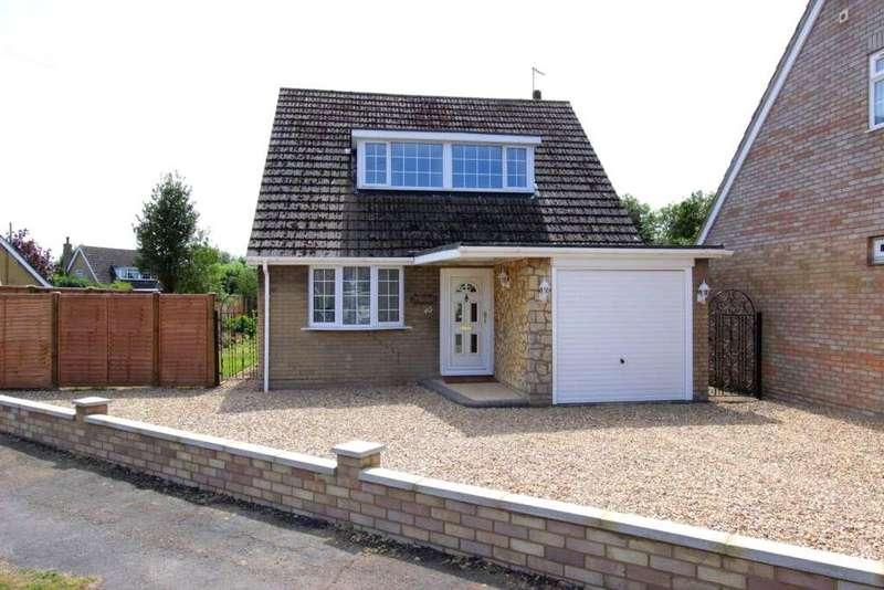 3 Bedrooms Detached House for sale in Wellhead Road, Totternhoe, Dunstable, Bedfordshire, LU6