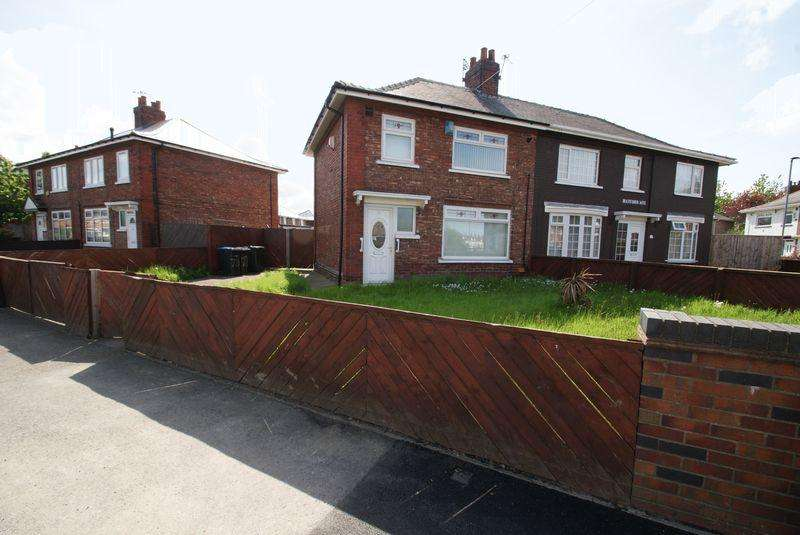 3 Bedrooms Semi Detached House for rent in Marshall Avenue, Middlesbrough