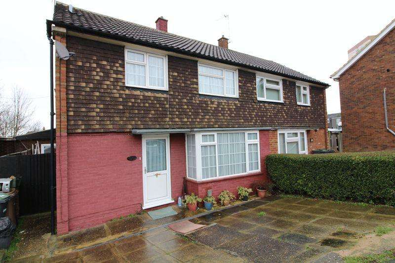 3 Bedrooms Semi Detached House for sale in Three bed family home in Top Hill