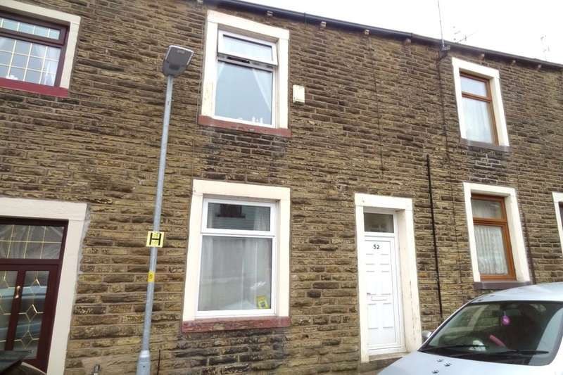 3 Bedrooms Terraced House for sale in Portland Street, Colne, BB8