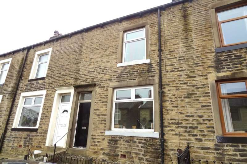2 Bedrooms Terraced House for sale in Gordon Street, Colne, BB8