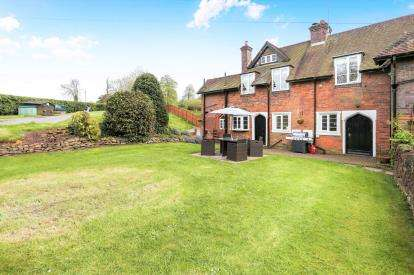 6 Bedrooms Semi Detached House for sale in Tippers Hill Lane, Fillongley, Coventry, Warwickshire