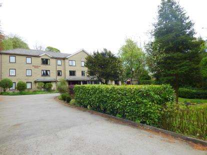 2 Bedrooms Flat for sale in Homemoss House, Park Road, Buxton, Derbyshire