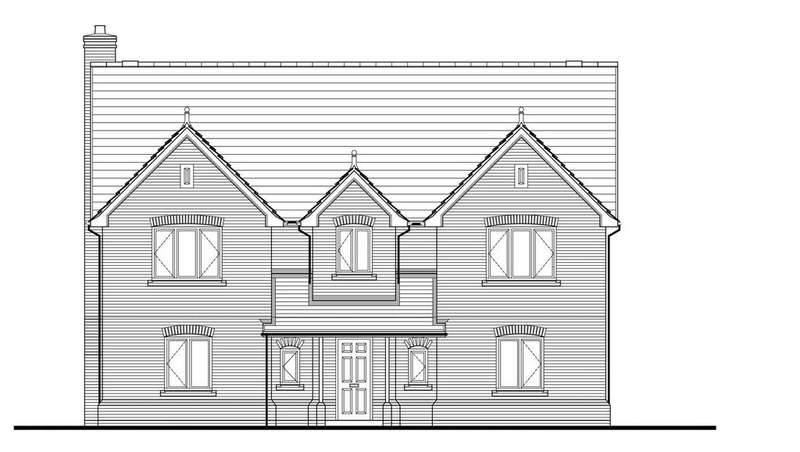 5 Bedrooms Detached House for sale in Kings Road, Llandybie, Ammanford