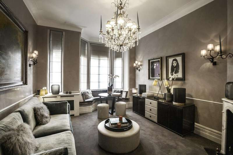 1 Bedroom Apartment Flat for sale in Cadogan Square SW1X
