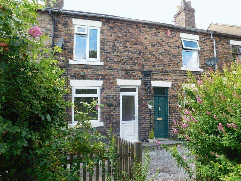 2 Bedrooms House for rent in New Buildings, Stoke-On-Trent