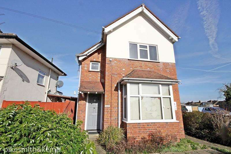 1 Bedroom Detached House for sale in Moor Lane, MAIDENHEAD, SL6