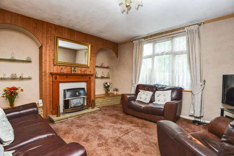 3 Bedrooms Terraced House for sale in Burntwood Lane, Earlsfield