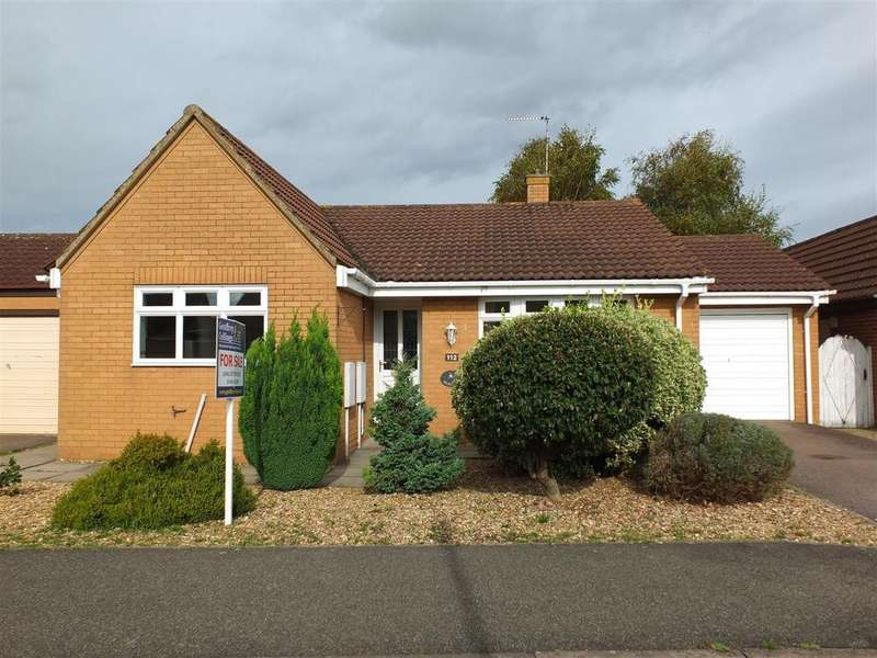 3 Bedrooms Detached Bungalow for sale in Stanley Drive, Sutton Bridge