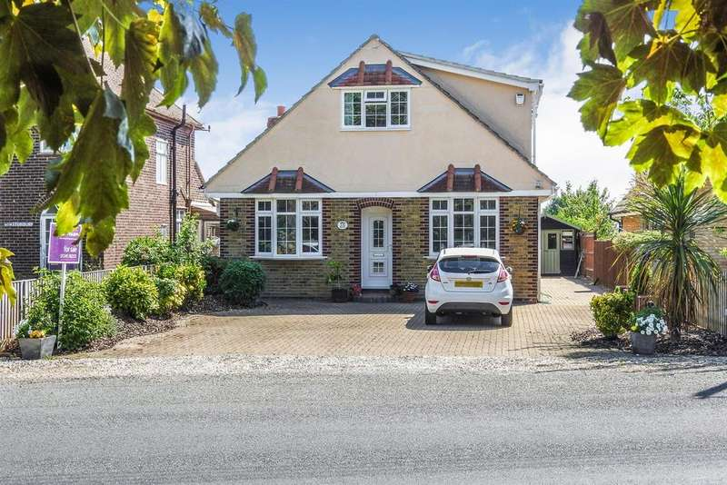 4 Bedrooms Detached House for sale in Ulting Road, Hatfield Peverel, Chelmsford
