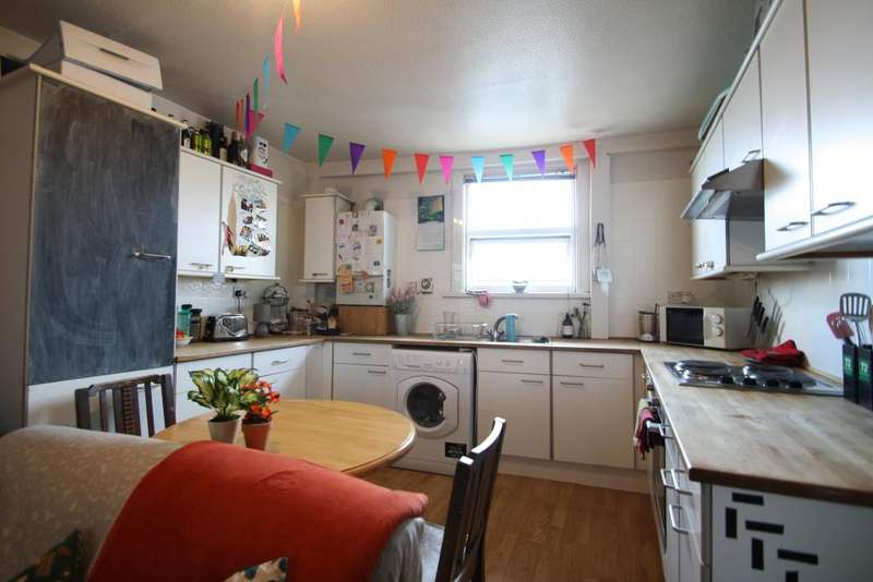 2 Bedrooms Flat for sale in Flat 7 , Coldharbour Lane, Brixton SW9