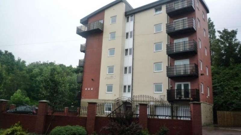 2 Bedrooms Apartment Flat for rent in Barwick Court, Station Road, Morley
