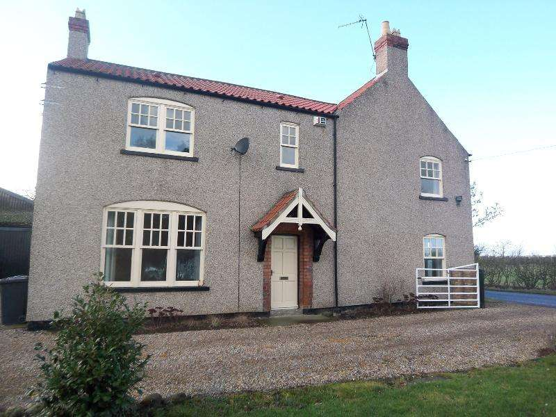 4 Bedrooms Farm House Character Property for rent in CATTERTON, TADCASTER, NORTH YORKSHIRE, LS24 8JJ