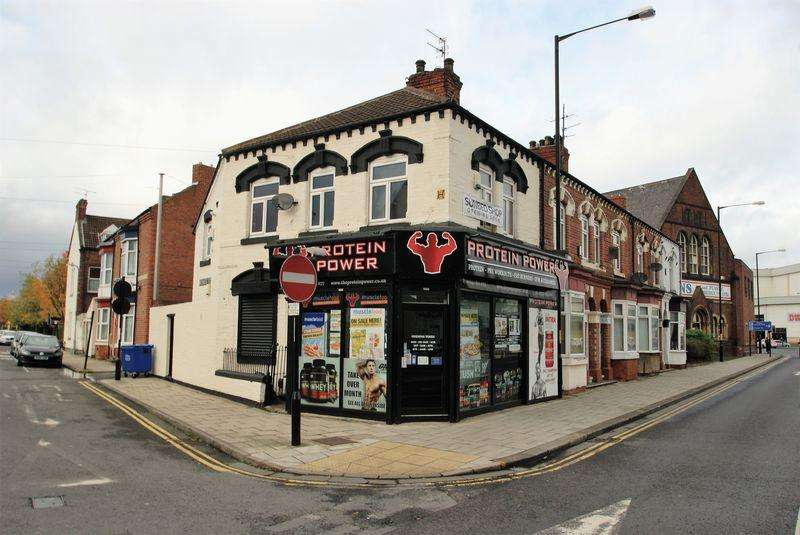 Terraced House for sale in Russell Street, Middlesbrough