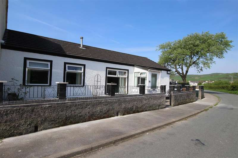 2 Bedrooms Bungalow for sale in Palmers Lane, MILLOM