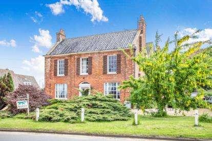 10 Bedrooms House for sale in Old Hunstanton, Hunstanton, Norfolk