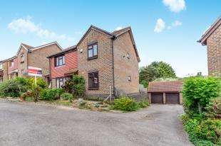 4 Bedrooms Detached House for sale in Peal Close, Hoo, Rochester, Kent