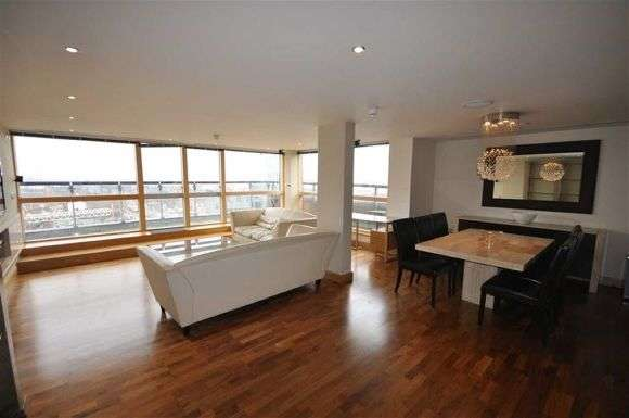 2 Bedrooms Flat for rent in Whitworth Street West, Manchester