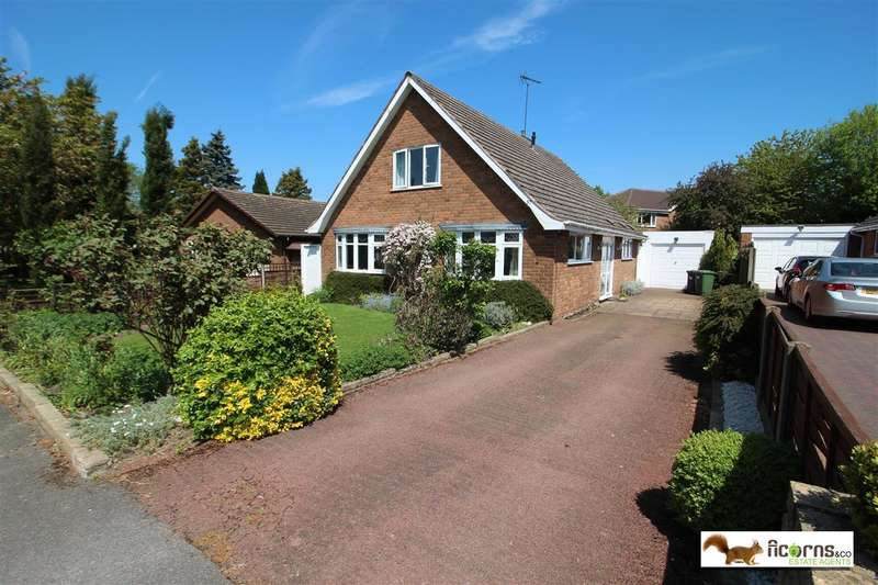 3 Bedrooms Bungalow for sale in Gillity Avenue, Walsall