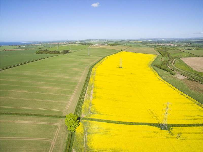 Farm Commercial for sale in Lot 2 - Land West Of Elphinstone, Tranent, East Lothian, EH33
