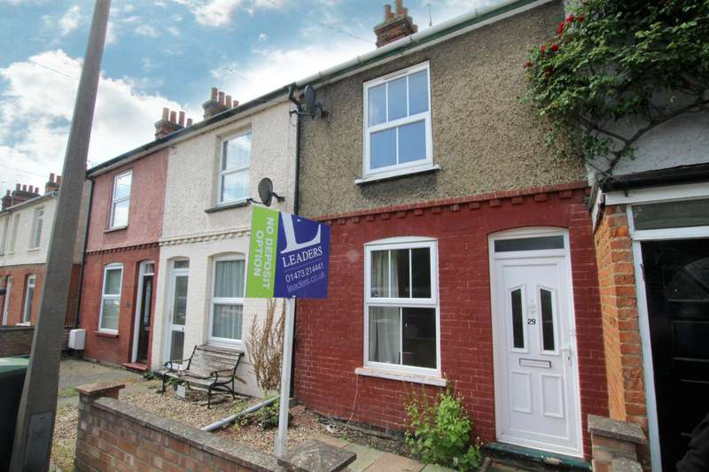 2 Bedrooms Flat for rent in Paper Mill Lane, Bramford, Ipswich